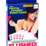 California Exotic Sexy Poker Game