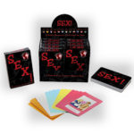 Kheper Games Sex! Game