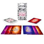 Kheper Games GO FCK! CARD GAME