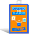 Kheper Games Drink or Dare Dice Game