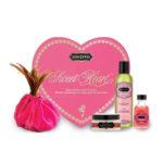 Kama Sutra Heart Shaped Gift Set