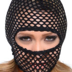 Pipedream Fetish Fishnet Hood