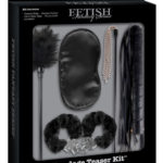 Pipedream 5 Piece Teasing Bondage Kit