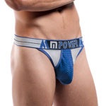 Male Power Pocket Pool Thong