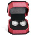 GreyGasms Luxury Kegel Balls with Box